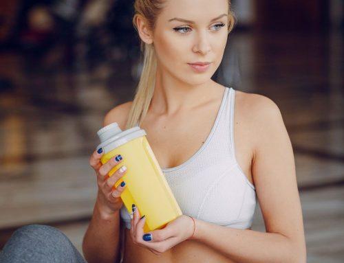 Voedingsadvies dat ervoor zorgt dat je blijft trainen