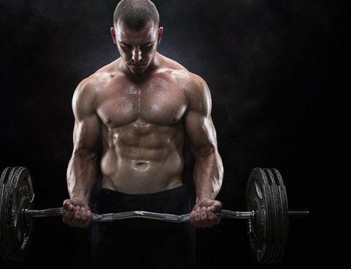 Simpele principes voor je volgende training