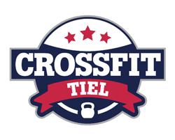 CROSSFIT TIEL Logo